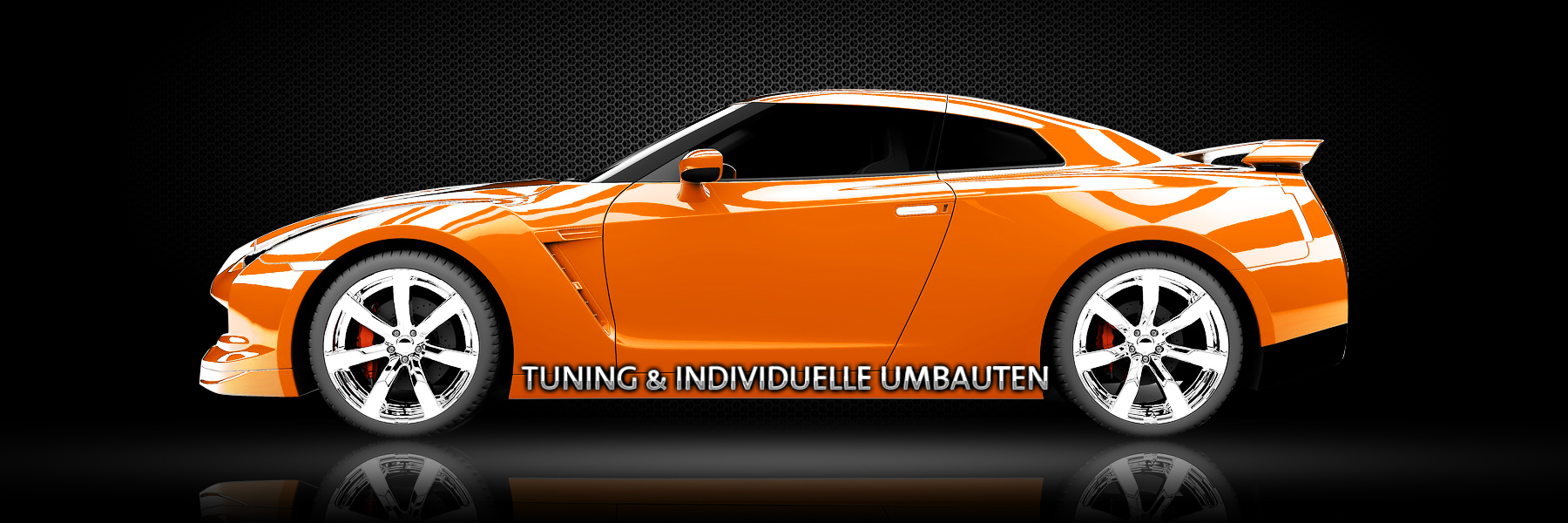 V-Unlimited Tuning