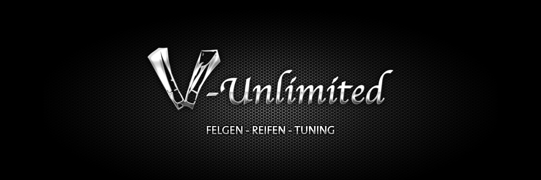 V-Unlimited Logo